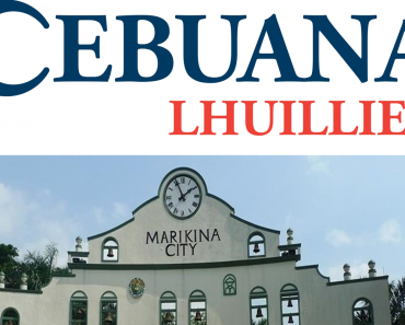 Cebuana Lhuillier Marikina fake money insertion