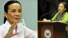 Grace Poe disqualification case