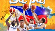 Gilas Pilipinas will face China in FIBA ASIA Finals