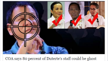 Black Propaganda against Duterte