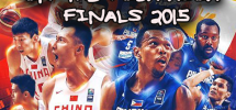 How China cheated Gilas Pilipinas
