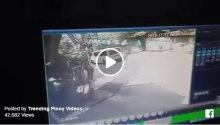 Kidnapping in Pandan Angeles City