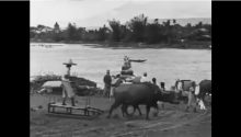 Pasig River in the 1920s