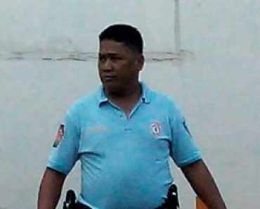fake policeman in Caloocan