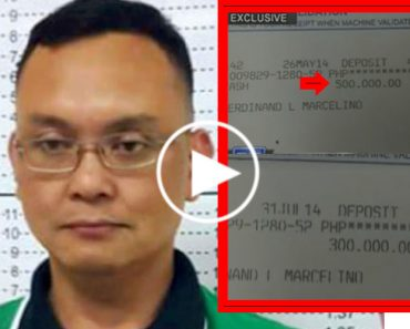 Solid evidence against Col Marcelino