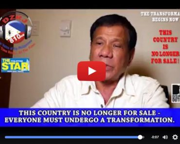 Duterte enjoins supporters to help his campaign