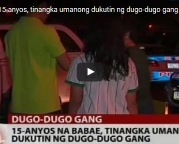 kidnapping attempt in Antipolo