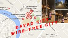Davao City a wire-free city1