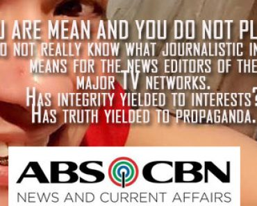 Atty. Rivera rants against ABS-CBN