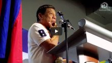 Duterte slams Mexico video