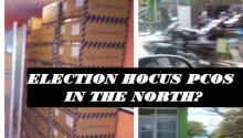 HOCUS PCOS IN THE NORTH