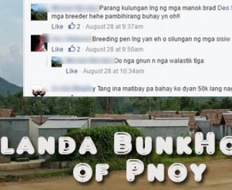 netizens pokes fun at Yolanda houses built under Pnoy admin