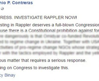 la-salle-professor-wants-rappler-investigated-in-congress