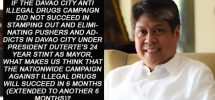 netizens-reacts-on-pangilinans-comment-on-war-on-drugs