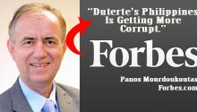 Forbes on Duterte