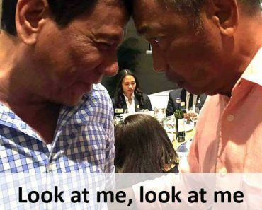 Danny Javier to Duterte