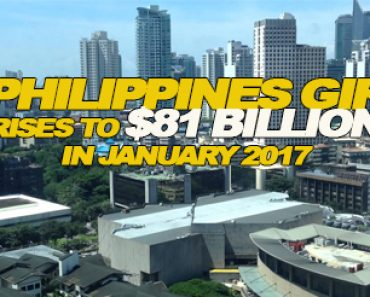 January GIR 2017 Philippines