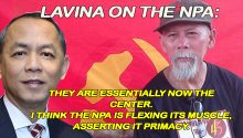 NIA Administrator Peter Lavina on the collapse of peace talks
