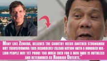 BBC Documentary of Dutertes drug war