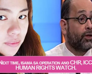 netizen tells PNP to ask CHR to join Oplan Tokhang