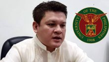 Paolo Duterte on honorary doctorate degree for Pres Duterte