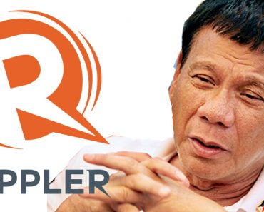 Rappler versus Duterte