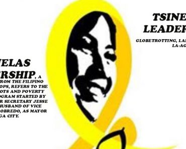 Tsinelas leadership