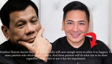 Atty Rivaera responds to Sass Sasot open letter to Duterte