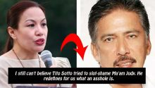 Lawyer slams Tito Sotto after na ano joke