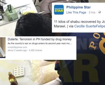 11 kilos of drugs seized from Maute