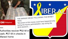 Columnist accuses LP politicians as the source of 79 million recovered from Maute