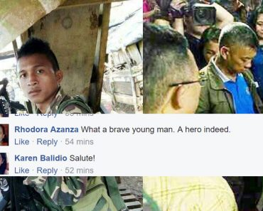 Heartbreaking story of fallen hero of Marawi conflict