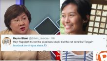 Malou Tiquia slams Pia Ranada of Rappler