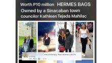 hermes loving wife of drug lord exposed