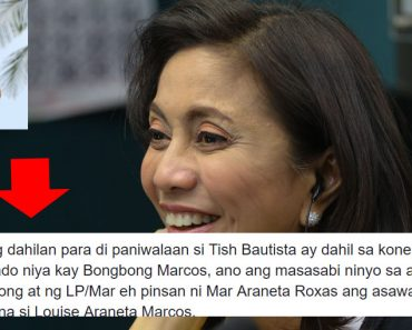 Ira Panganibans rebuttal to Marcos angle in Bautista issue