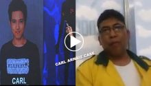 taxi driver talks about robber Carl Arnaiz