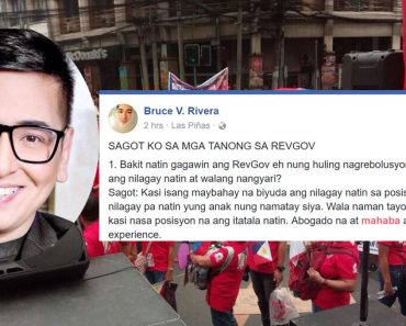 Atty Bruce Rivera on RevGov