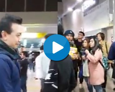 Trillanes ignored by OFWs once again