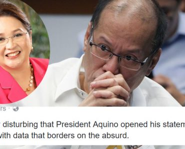 WHO expert on Pnoy testimony in senate hearing