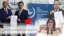 ICC withdrawal avert opposition's grand plan