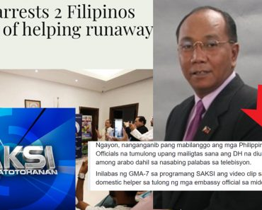 Jay Sonza pins blame on GMA7