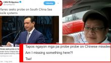 Trillanes to conduct probe on Chinese missiles