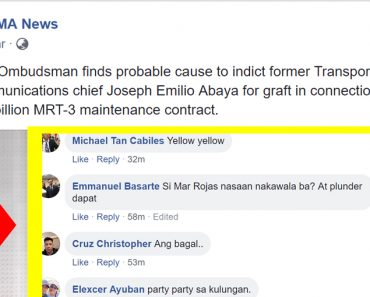 Social media reacts to Abaya indictment